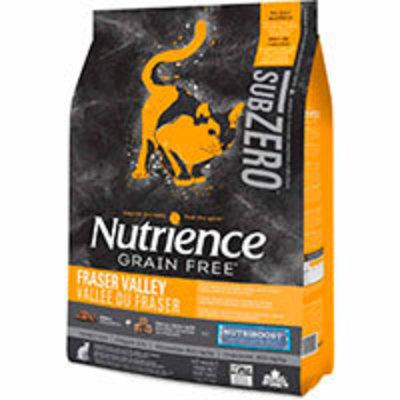 Nutrience Cat Subzero Fraser Valley