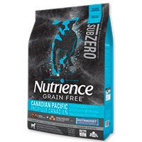 Nutrience Dog Subzero Canadian Pacific 10KG