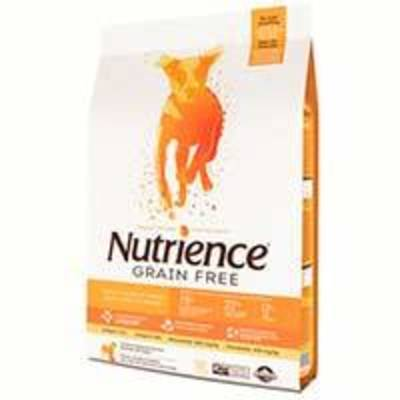 Nutrience Dog Grain Free Pavo, Pollo, Arenque
