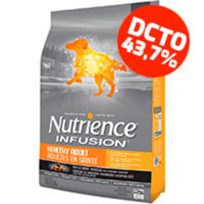 Nutrience Dog Infusion Adult Medium 2.27kg