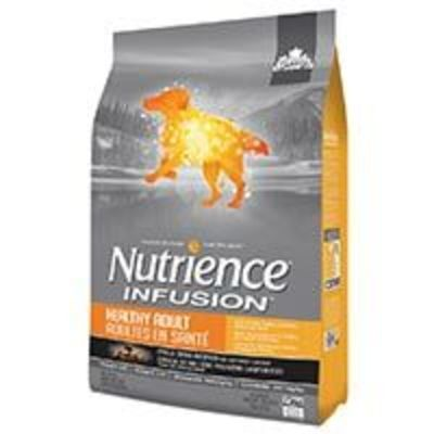 Nutrience Dog Infusion Adult Medium