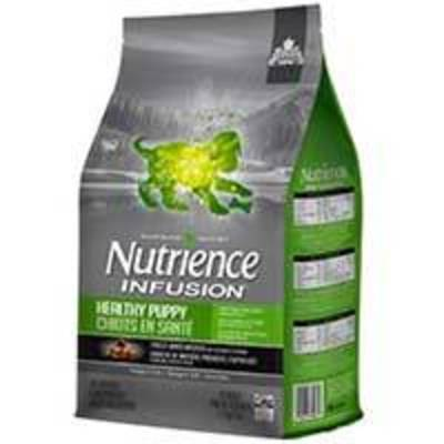 Nutrience Dog Infusion Puppy