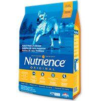 Nutrience Dog Original Adult Medium