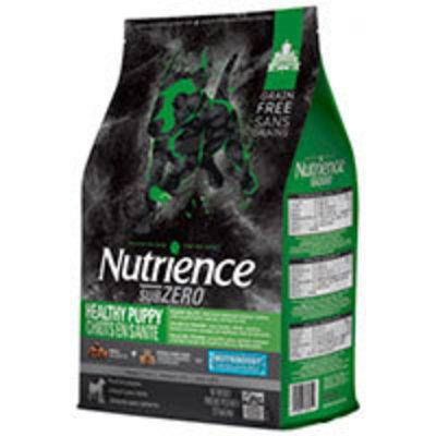 Nutrience Dog Subzero Puppy Fraser Valley