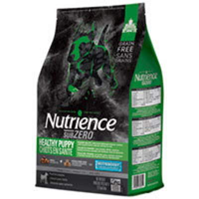Nutrience Dog Subzero Puppy Fraser Valley