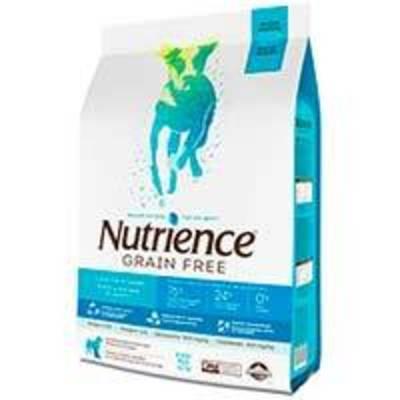Nutrience Dog Grain Free Pescado Oceanico 5KG