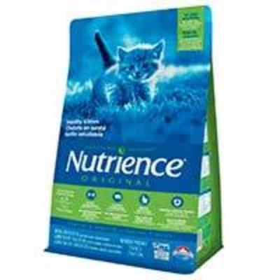 Nutrience Cat Original Kitten