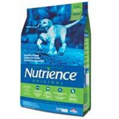 Nutrience Dog Original Puppy