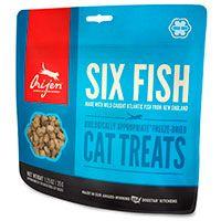 Orijen Cat Six Fish Treats