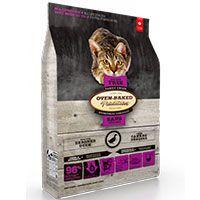 Oven Baked Cat Grain Free Duck