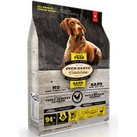Oven Baked Dog Grain Free Chicken All Breed