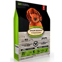 Oven Baked Dog Traditional Chicken Puppy All Breed