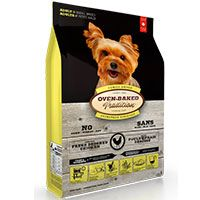 Oven Baked Dog Traditional Chicken Adult Small Breed