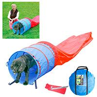 Pawise Agility Tunel