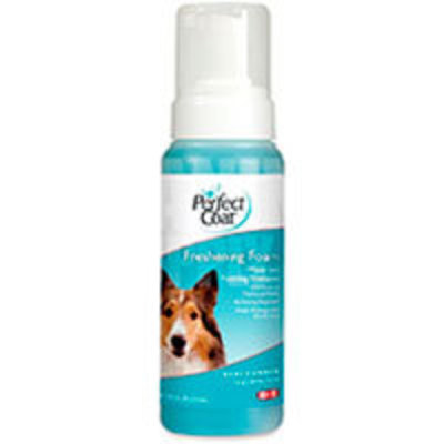 Perfect Coat Waterless Shampoo Dog