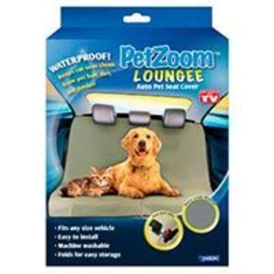 PetZoom Manta Protectora para Autos