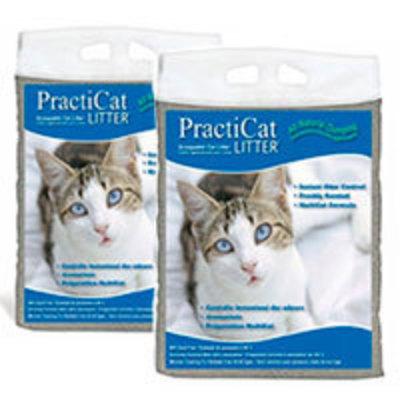 PractiCat - Arena Sanitaria - Pack 28kg