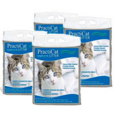 PractiCat - Arena Sanitaria - Pack 56kg