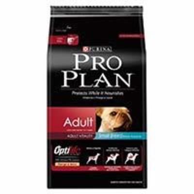 Purina Pro Plan Adult Small con OptiLife