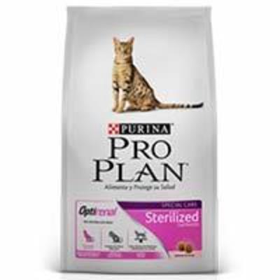 Purina Pro Plan Cat Sterilized con OptiRenal