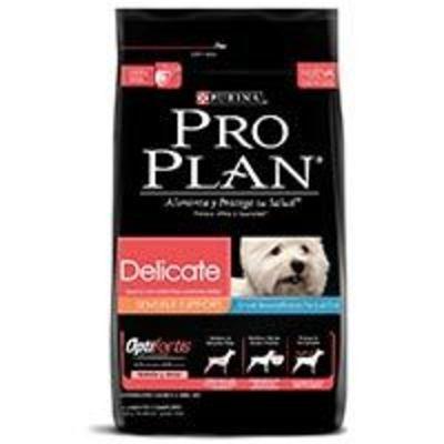 Purina Pro Plan Delicate Small con OptiFortis