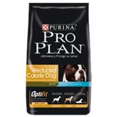 Purina Pro Plan Reduced Calorie Small con OptiFit