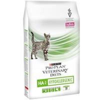 Purina Pro Plan Veterinary Diets Feline HA Hypoallergenic