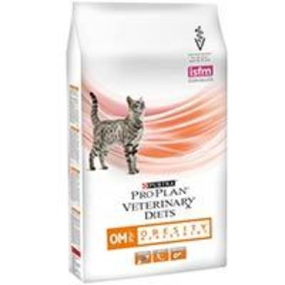 Purina Pro Plan Veterinary Diets Feline OM Overweight Management