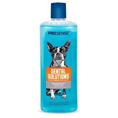 Prosense Dental Solutions Water additive para Perros 473ml