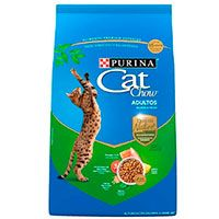 Purina Cat Chow Adulto Pollo Salmón con Defense Nature
