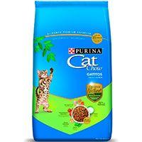 Purina Cat Chow Gatitos Pollo Salmón con Defense Nature