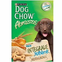 Purina Dog Chow Abrazzos Integral Junior