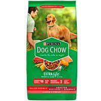 Purina Dog Chow Adultos Carne y Pollo