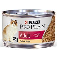 Purina Pro Plan Lata Gato Adulto