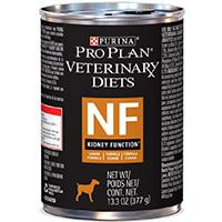 Purina Pro Plan lata Perro NF Kidney Renal