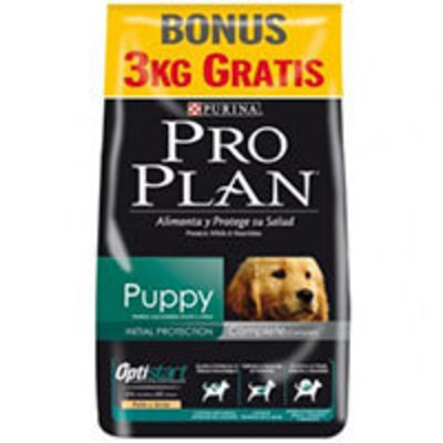 Purina Pro Plan Puppy Complete con OptiStar 18KG