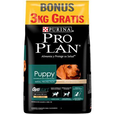Purina Pro Plan Puppy Large con OptiStar 18kg