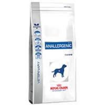 Royal Canin Vet Diet Dog Anallergenic