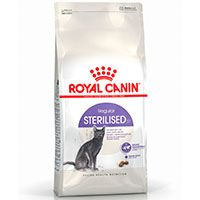 Royal Canin Adult Sterilised