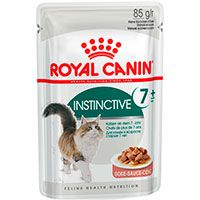 Royal Canin Cat 7+ Pouch