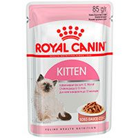 Royal Canin Cat Kitten Pouch