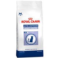 Royal Canin Castrados Weight Control