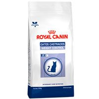 Royal Canin Castrados Weight Control