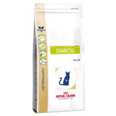 Royal Canin Vet Diet Cat Diabetic