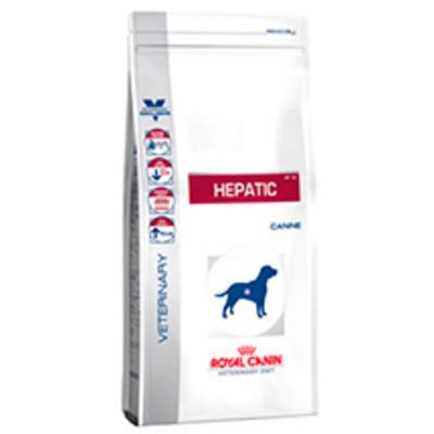 Royal Canin Vet Diet Dog Hepatic