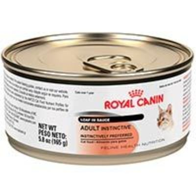 Royal Canin Latas Gato Adulto Instinctive