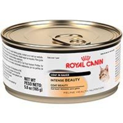 Royal Canin Latas Gato Intense Beauty