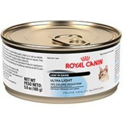 Royal Canin Latas Gato Ultra Light
