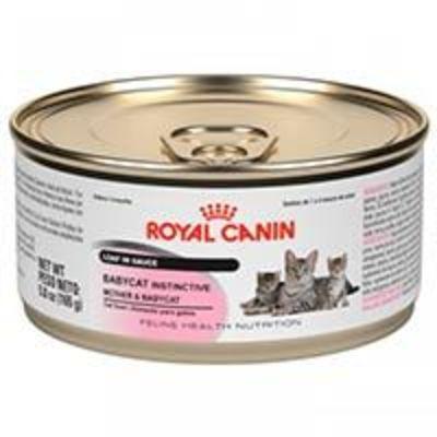 Royal Canin Latas Gatito BabyCat