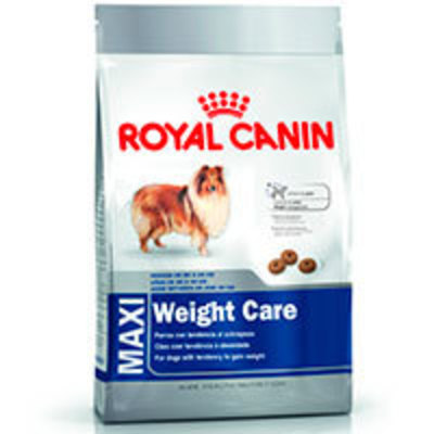 Royal Canin Maxi Weight Care (ex Light)